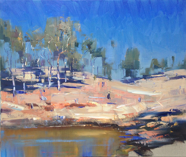 Worth Gallery | Adelaide Art Sales and Consultancy